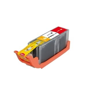 BasAcc Canon PGI-250XL Compatible Black Ink Cartridge