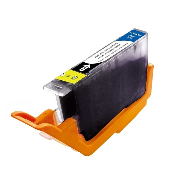INSTEN Canon PGI-9MBK Compatible Matte Black Ink Cartridge