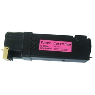 BasAcc Magenta Toner compatible with Xerox Phaser 6500/ 6500n/ WC6505