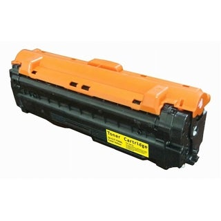 INSTEN Toner for Samsung CLT-Y506L/ CLP-680/ CLX-6260