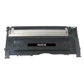 BasAcc Black Toner compatible with Samsung CLP-315/ CLX3175FN