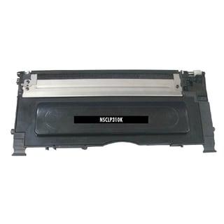 INSTEN Black Toner for Samsung CLP-315/ CLX3175FN