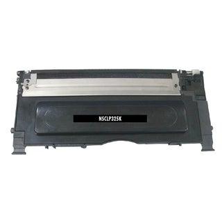 BasAcc Black Toner compatible with Samsung CLP-320/ 325