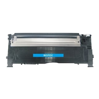 Insten Premium Cyan Color Toner Cartridge CLT-C407S for Samsung CLP-320/ 325