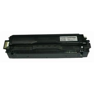 INSTEN Toner for Samsung CLT-K504S/ CLP-415NW/ CLP-4195FW