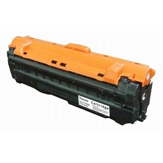 INSTEN Toner for Samsung CLT-K506L/ CLP-680/ CLX-6260