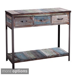 Gallerie Decor Soho Console Table
