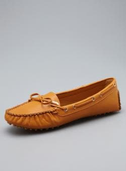 Wanted Dale Moccasin Flats
