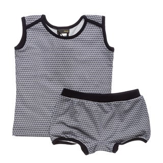 Fendi Infant Boys 3-piece Gift Set