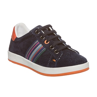 Paul Smith Toddler 'RABBIT SUEDE Y' Boys Sneakers