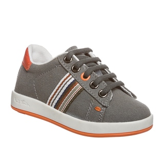 Paul Smith 'RABBIT TELA T' Toddler Boys Canvas Rabbit Sneakers