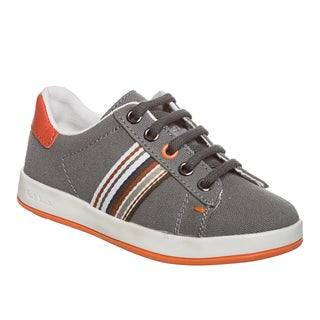 Paul Smith 'RABBIT TELA Y' Toddler Boys Canvas Rabbit Sneakers