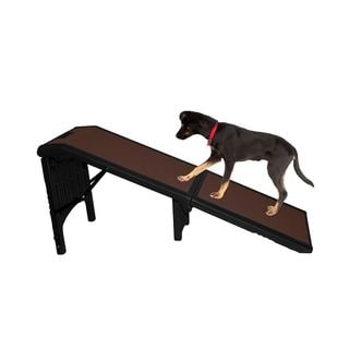 Pet Gear Extra Wide Free-Standing Pet Ramp