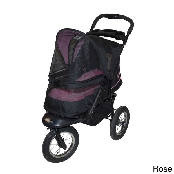 Pet Gear NV Rose Pet Stroller