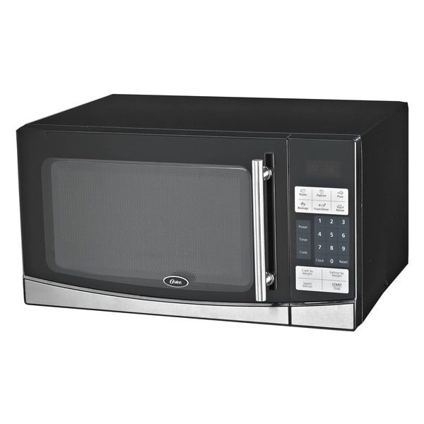 Oster OGB61102 Black Digital Microwave Oven