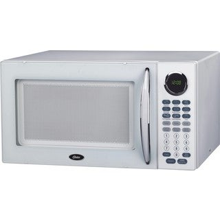 Oster OGB81101 White Digital Microwave Oven