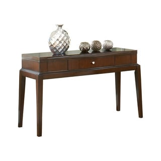 Landover Cherry Sofa Table
