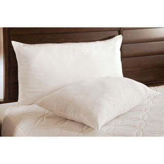 Restonic Clean and Fresh Bed Pillow Protector (Set of 2)