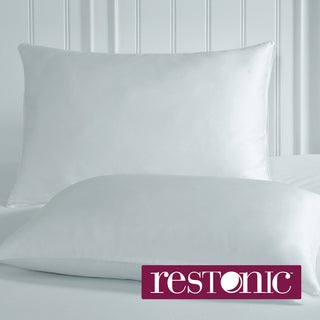 Restonic Luxury Anti-static Spa Pillow Protector (Set of 2)