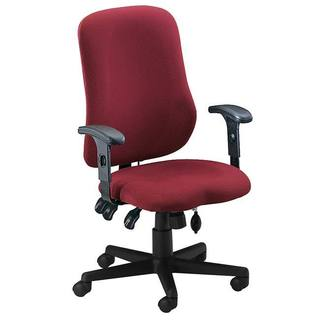 Mayline Contoured Support Chair with Arms