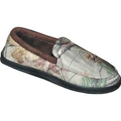 Men's Pro Line Closed Back Slipper Realtree® AP Brushed Tricot