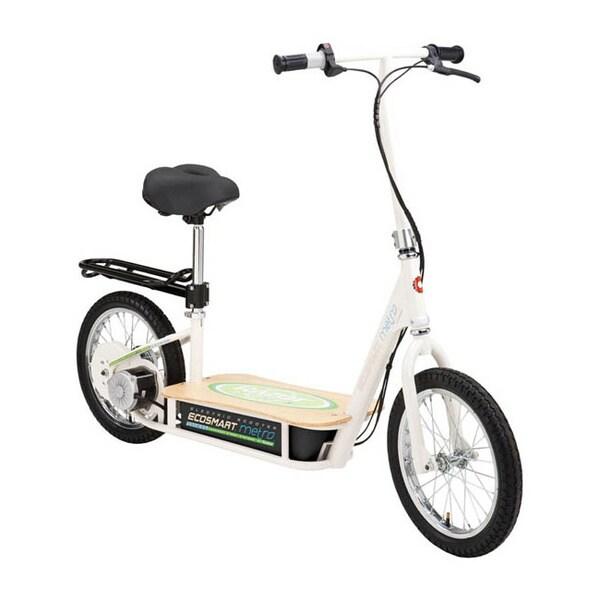 EcoSmart Metro Electrc Scooter
