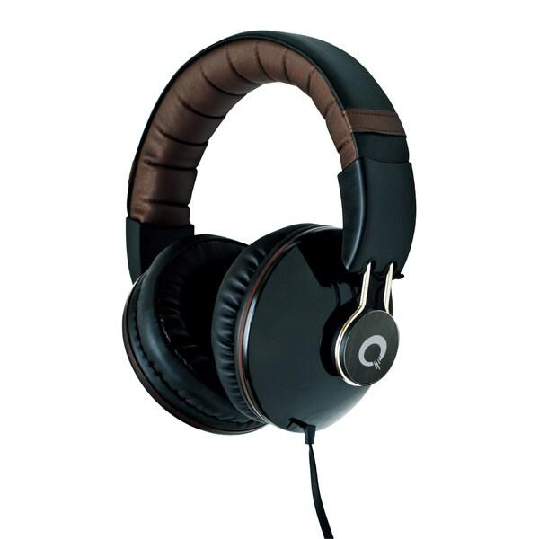 QuantumFX Dj Style Stereo Headphones