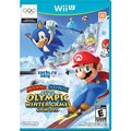 Wii U - Mario & Sonic at the Sochi 2014 Olympic Winter Games