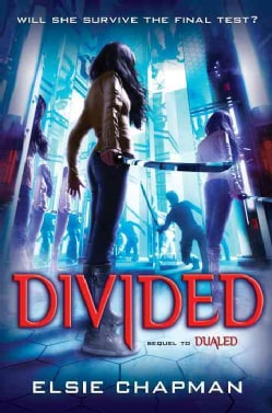 Divided (CD-Audio)