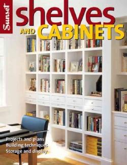 Shelves & Cabinets (Paperback)