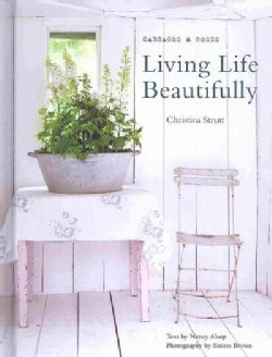 Living Life Beautifully: In a Simple Sort of Way (Hardcover)