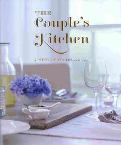 The Couples Kitchen: A Newlywed's Cookbook (Hardcover)