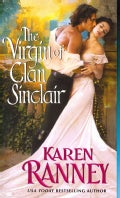 The Virgin of Clan Sinclair (Paperback)