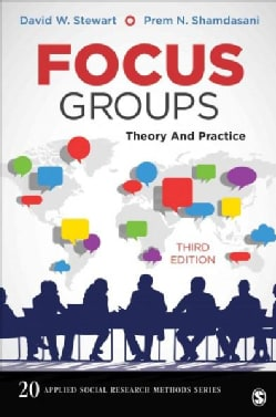 Focus Groups: Theory and Practice (Paperback)
