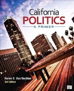 California Politics: A Primer (Paperback)