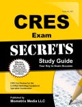 Cres Exam Secrets: CRES Test Review for the Certified Radiology Equipment Specialist Examination