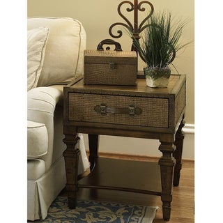 E. Providence End Table