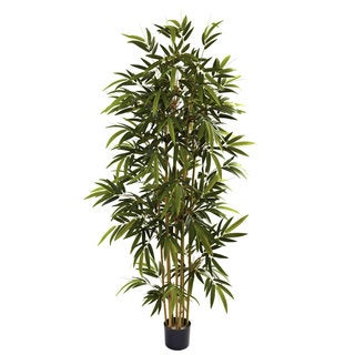 6' Bamboo Tree