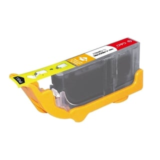 INSTEN Canon CLI-221GY Compatible Grey Ink Cartridge