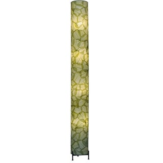 Green Banyan 4-light Giant Floor Lamp (Philippines)