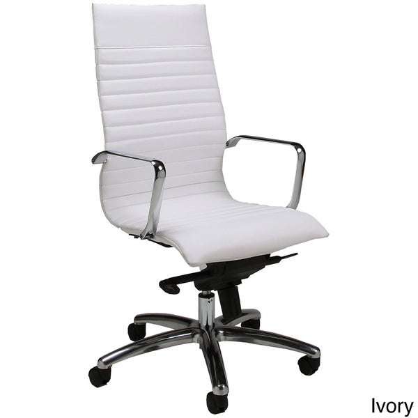 Overstock Home Office Chairs Ashton White Office Chair Director Pro White Office Chair