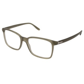 Gucci Readers Men's GG1023 Rectangular Reading Glasses