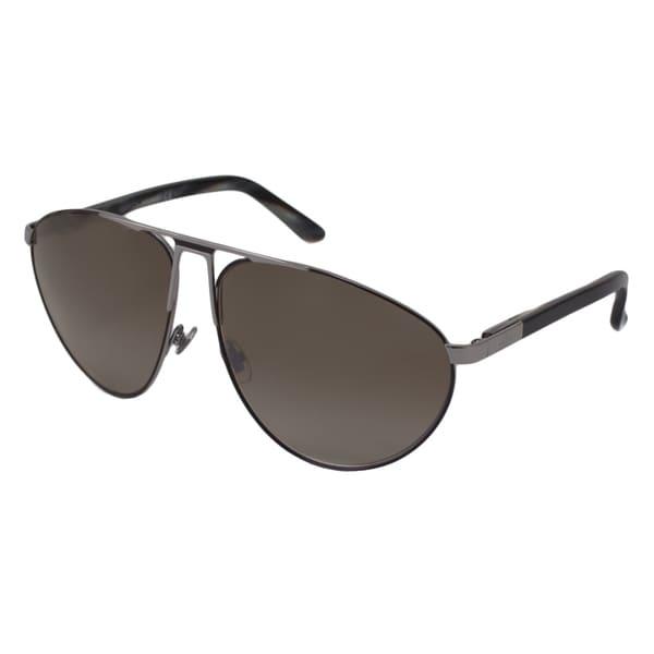 Gucci Men's GG2212 Aviator Sunglasses