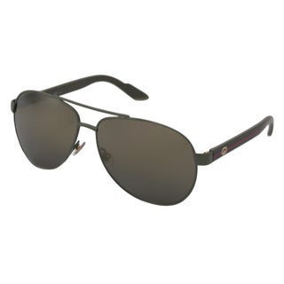 Gucci Women's GG2898 Aviator Sunglasses