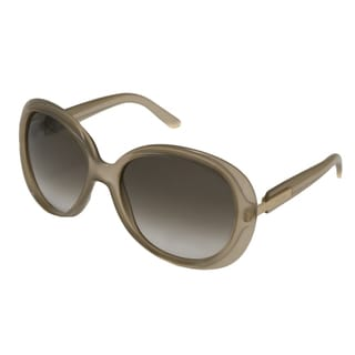 Gucci Women's GG3534 Rectangular Sunglasses