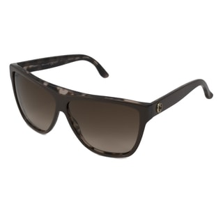 Gucci Women's GG3540 Rectangular Sunglasses