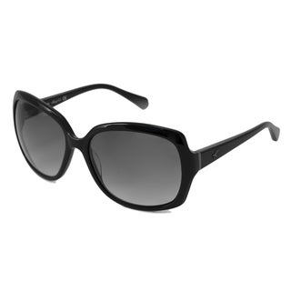 Kenneth Cole Women's KC7054 Rectangular Sunglasses
