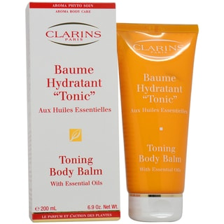 Clarins Toning Body 6.8-ounce Balm