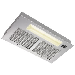 Broan 250 CFM 20.5-inch Custom Power Pack For Custom Range Hood