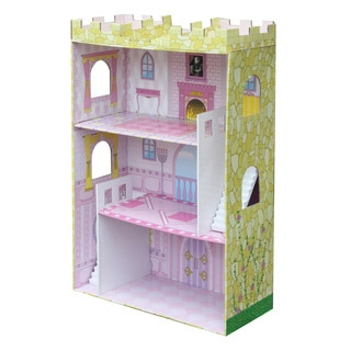 Dream Castle Dollhouse